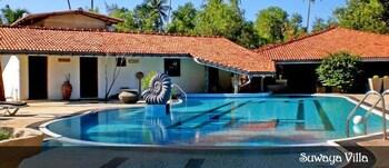 Suwaya Villa - Outdoor Pool  - #0