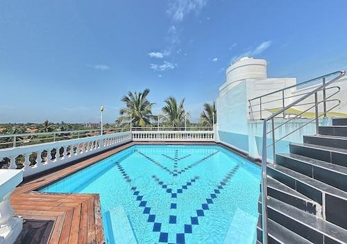 Hotel Royal Castle, Negombo