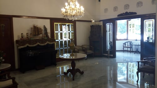 Lombok Ethnic Guest House, Bandung
