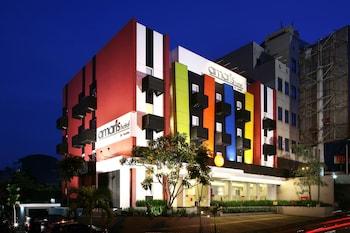 Hotel - Amaris Hotel Panglima Polim