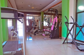 Green Bamboo Residence - Fitness Facility  - #0