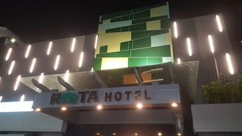 Hotel - Rota Hotel