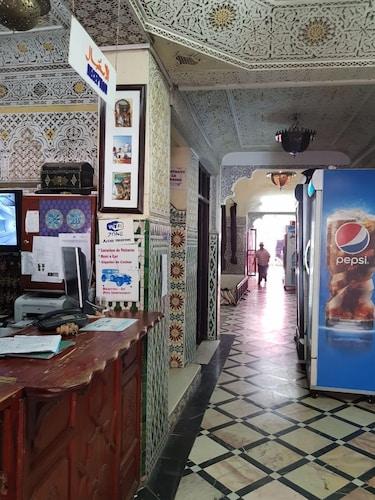Hotel Ali, Marrakech