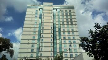 Hotel - Hotel Sentral Jakarta