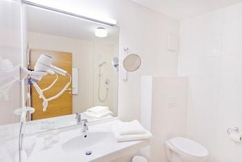 Hoftaverne Ziegelböck - Bathroom  - #0