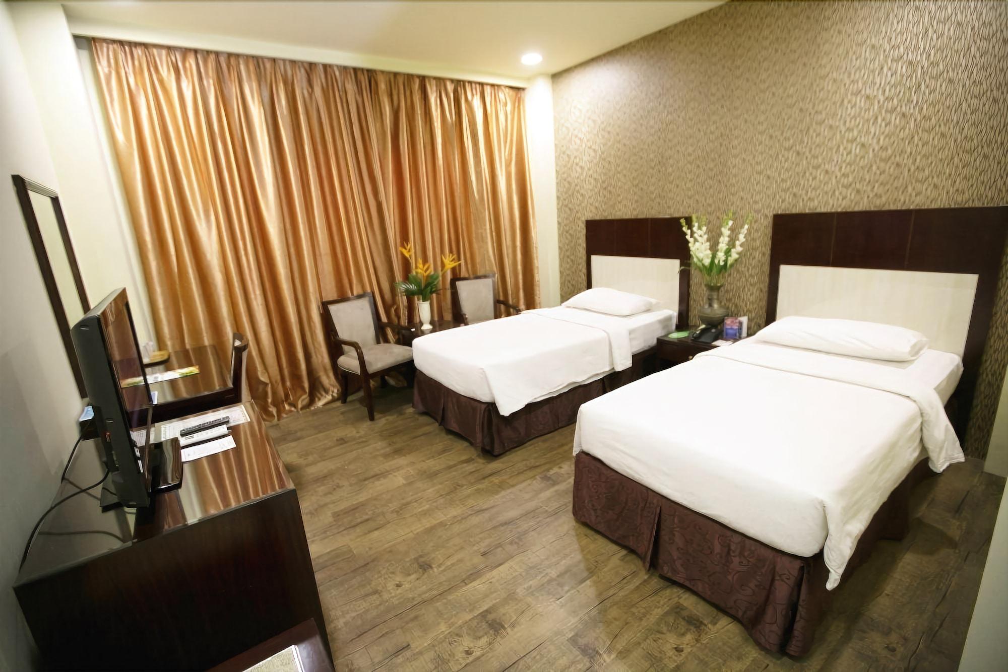 Narita Hotel Tangerang, Tangerang