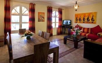 Hotel - Residence Habiba