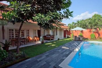 Hotel - Villa Pondok Terra
