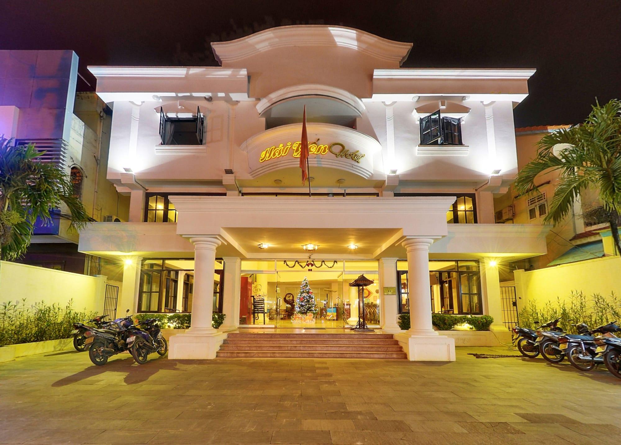 Hai Yen Hotel, Hội An