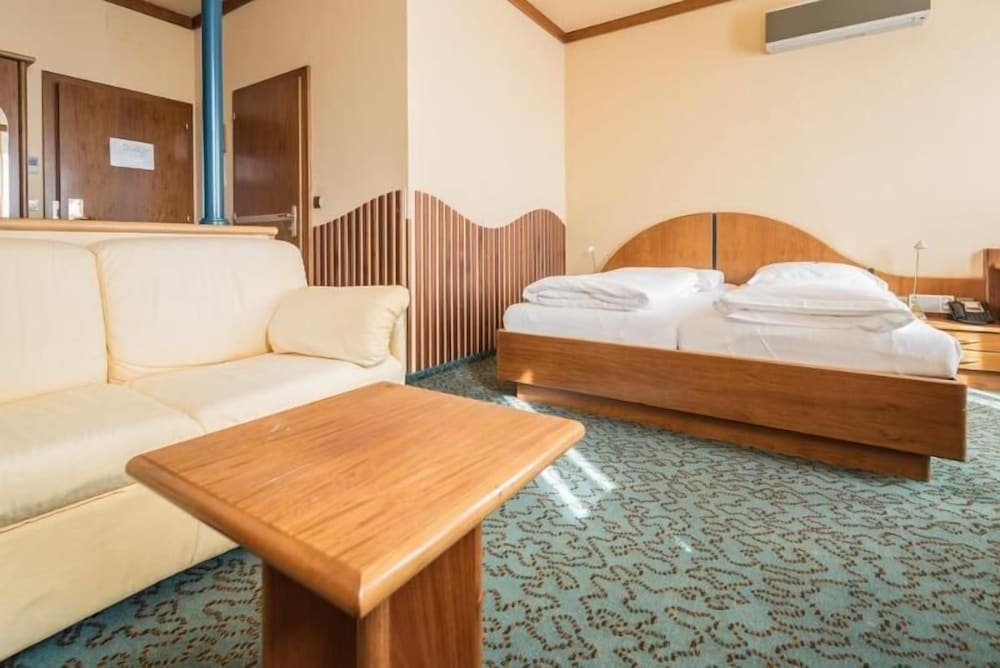 Hotel Eitljorg