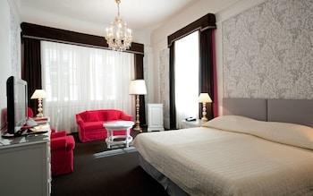 Hotel - König von Ungarn
