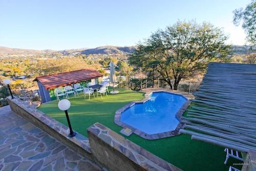 Hotel Thule, Windhoek East