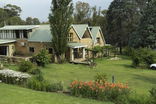 The Clarens Country House, Thabo Mofutsanyane