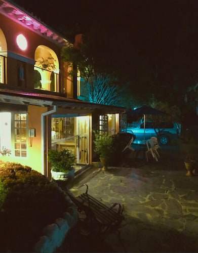 . Hotel Sunset Farm