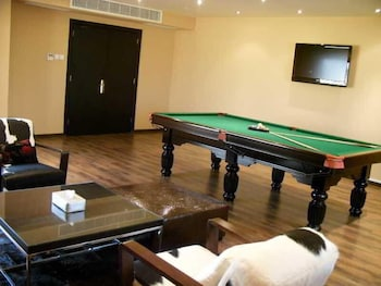 Hotel - Al Manzil Suites - 2 Adliya