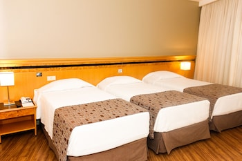 Economy Single Room, 2 Twin Beds
