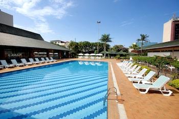 金色公園國際福斯與會議中心飯店 Golden Park Internacional Foz & Convenções
