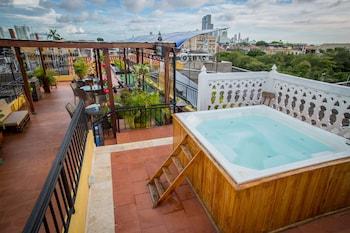 Hotel - Hotel Casa Tere
