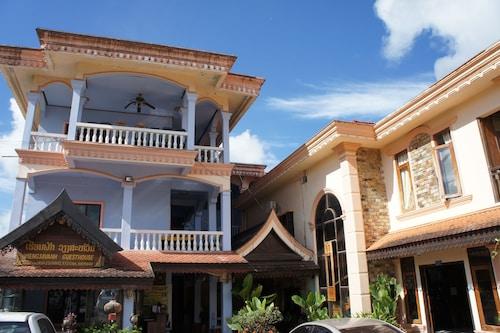 Viengsavanh Guest House, Vangvieng