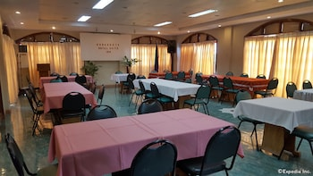 Dumaguete Royal Suite Inn Meeting Facility