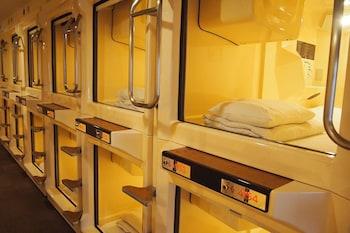 割引 - スタンダードカプセルルーム (男性用)|レックスイン川崎 - 男性専用