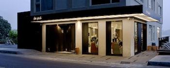 スパ ホーム サン ムーン レイク ラグジュアリー レイクサイド ホテル (日月潭湖畔精緻旅店)