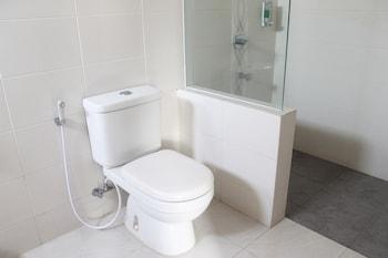 Chiaro Hotel - Bathroom  - #0