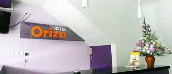 Hotel - Oriza Hotel Surabaya