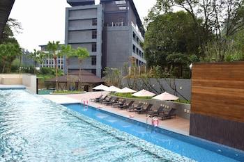 日月潭馥麗溫泉大飯店 Sun Moon Lake Fuli Hot Spring Resort