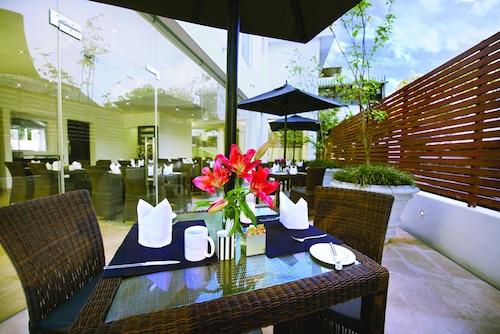 FAIR VIEW HOTEL COLOMBO, Thimbirigasyaya
