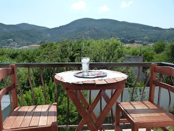 Hotel Amalia 2 - Balcony  - #0