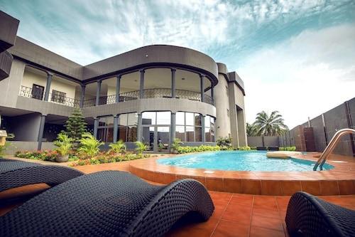 Mint Hotel, Golfe (incl Lomé)