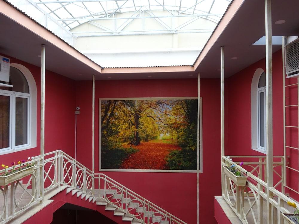 Отель Jireh Baku, Баку, Азербайджан