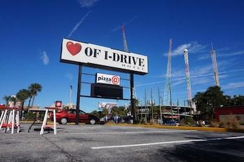 Hotel - Heart of I-Drive near Universal Orlando