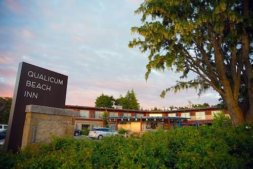 Qualicum Beach Inn, Nanaimo
