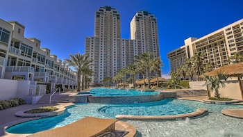 Beach Hotels Near Isla Blanca Park In South Padre Island From 99 Night