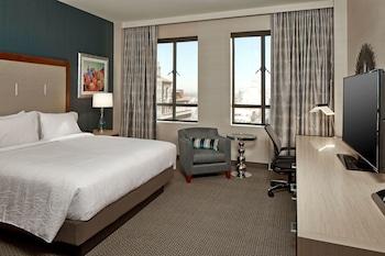 鳳凰城市中心希爾頓花園飯店 Hilton Garden Inn Phoenix Downtown