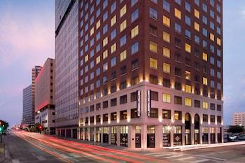 達拉斯市中心歡朋套房飯店 Hampton Inn & Suites Dallas Downtown