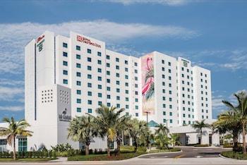 邁阿密海豚商場希爾頓花園飯店 Hilton Garden Inn Miami Dolphin Mall