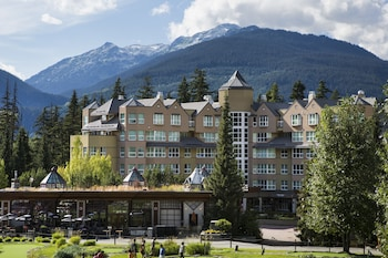 Hotel - Le Chamois by Whistler Premier