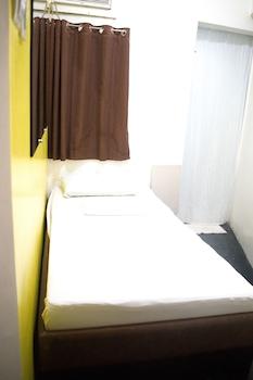 G-Galyx Innhotel Misamis Oriental Room