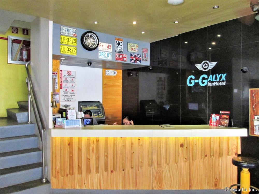 G-Galyx InnHotel
