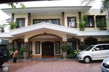 Hotel - Hotel Grand Sumatera