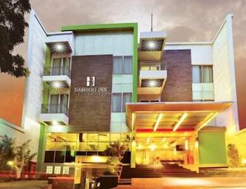 Hotel - Bamboo Inn Hotel & Cafe