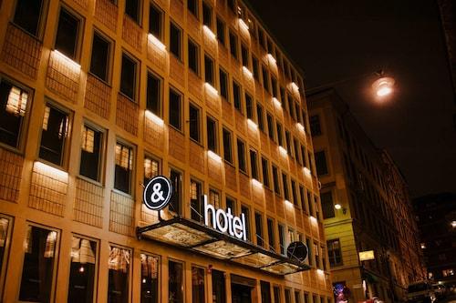 Sztokholm - Best Western and hotel - z Warszawy, 3 kwietnia 2021, 3 noce