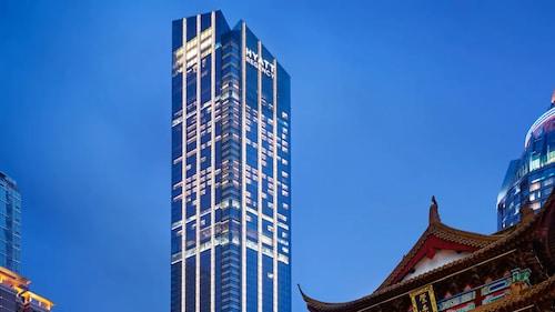 . Hyatt Regency Wuxi