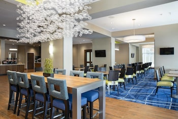 Springhill suites orlando at flamingo crossing west - Springhill suites winter garden fl ...