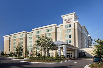 Hotel - SpringHill Suites Orlando at FLAMINGO CROSSINGS® Town Center/Western E
