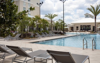 at SpringHill Suites Orlando at Flamingo Crossing/West Entrance in Winter Garden