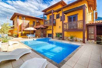 藍戈尼雅村旅館 Pousada Aldeia da Lagoinha